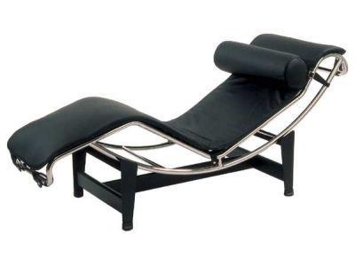 Chaise longue le corbusier for Silla le corbusier