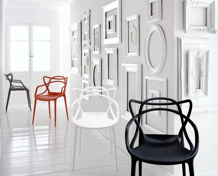 Silla masters kartell for Masters kartell
