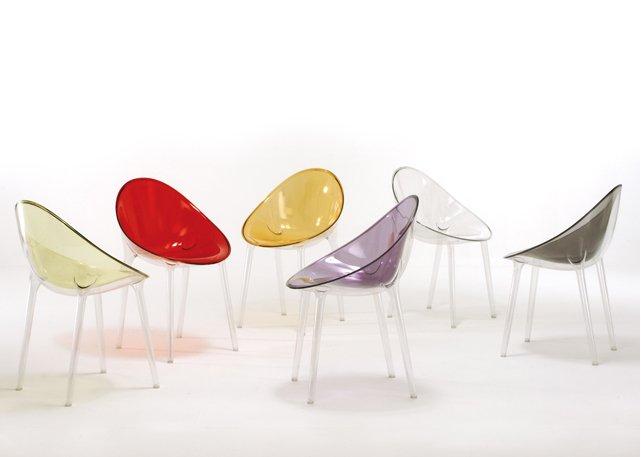silla mr impossible kartell. Black Bedroom Furniture Sets. Home Design Ideas