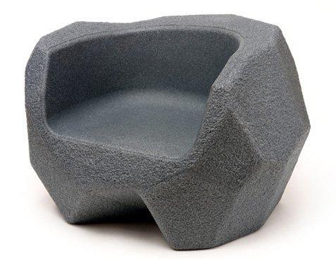 Piedras de mariscal - Muebles de piedra ...