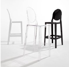 Taburete-One-more-Kartell
