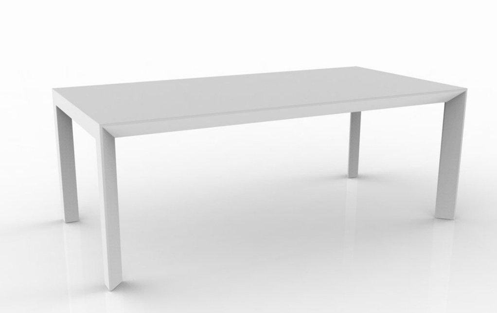 Mesa y sillas Frame Vondom - www.muebles.com