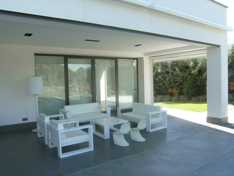 Muebles terraza for Muebles para exterior