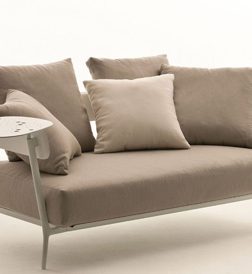 Sof privasso terraza for Sofa rinconera exterior