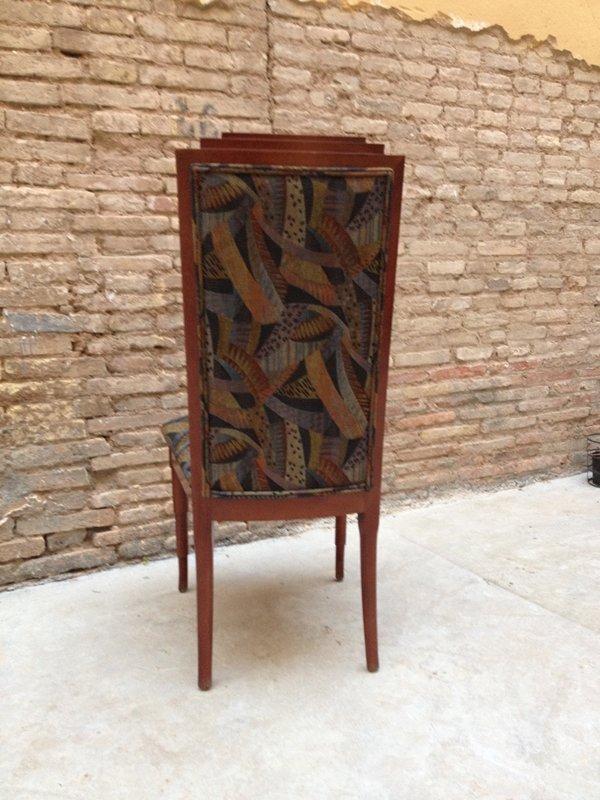 Silla art deco - Art deco muebles ...
