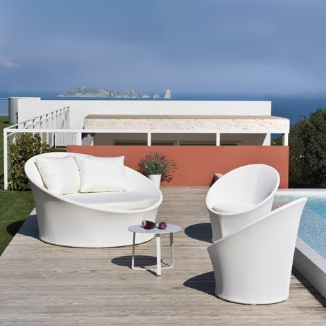 Cama chillout for Muebles chill out exterior