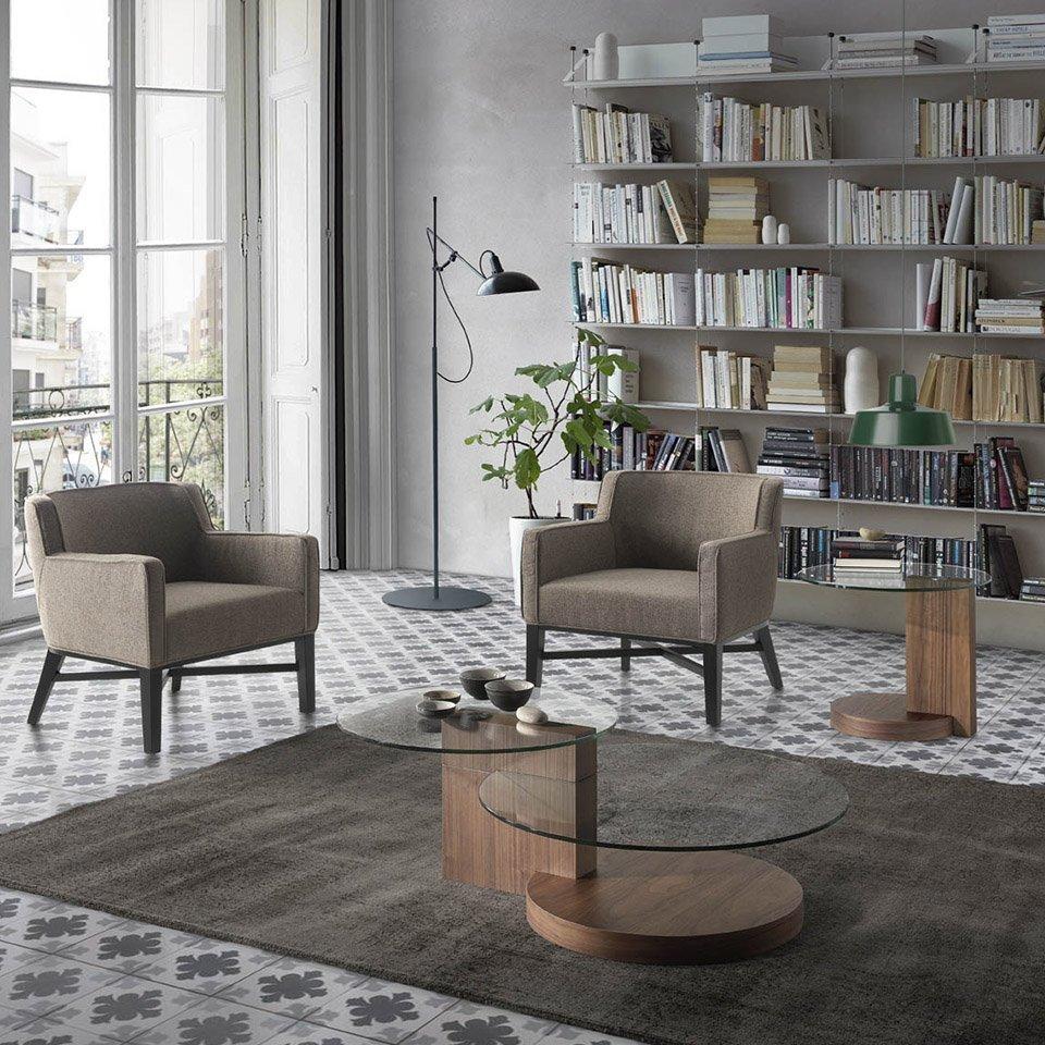 Mesa Centro Canaletto Www Muebles Com  # Muebles Bidasoa