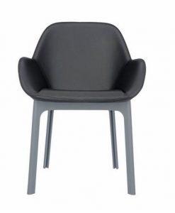 Silla-Clap-PVC-KARTELL