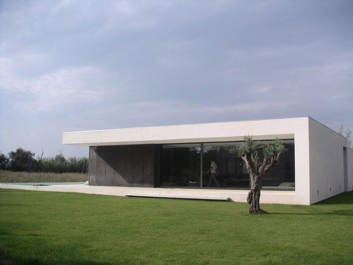 Vivienda cubista en sant mart d 39 emp ries - Cubismo arquitectura ...