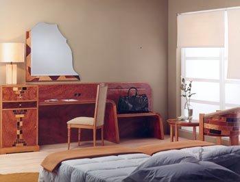 Hotel abando en el coraz n de bilbao for Catalogo muebles boj
