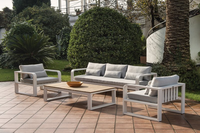 Terrazas Chill Out Exterior Www Muebles Com