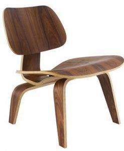 Butaca Plywood Eames