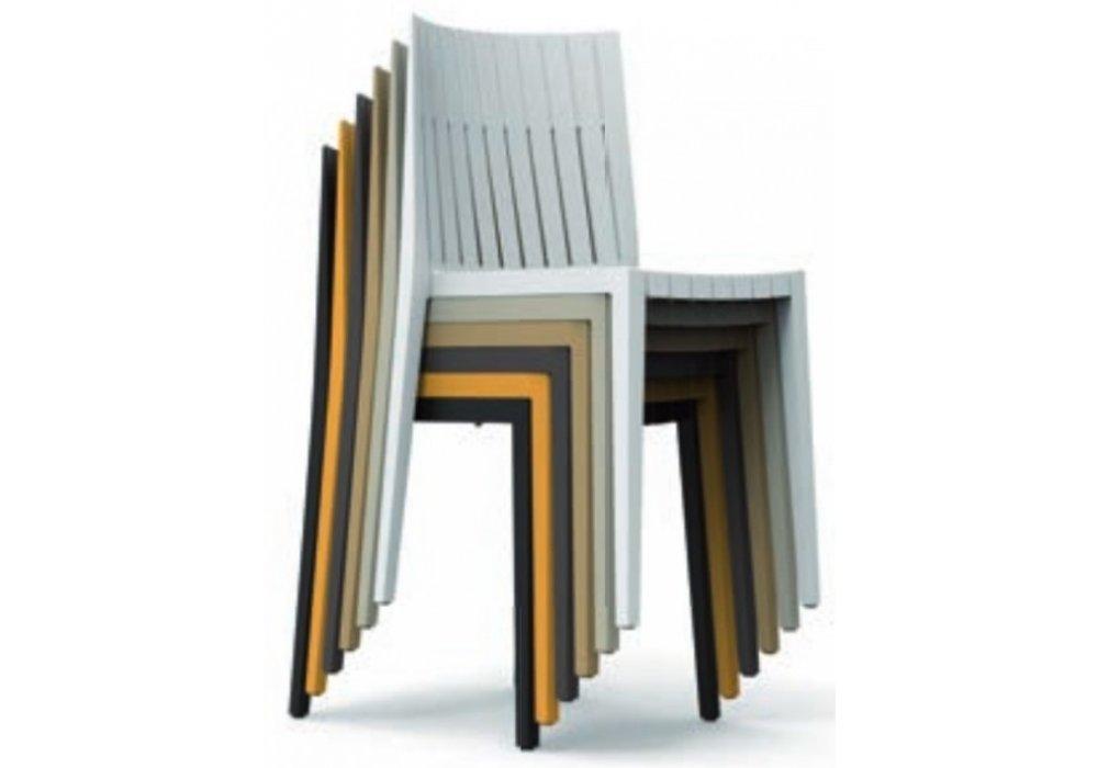 silla spritz vondom. Black Bedroom Furniture Sets. Home Design Ideas