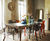 silla Kartell_Louis_Ghost_Chairs