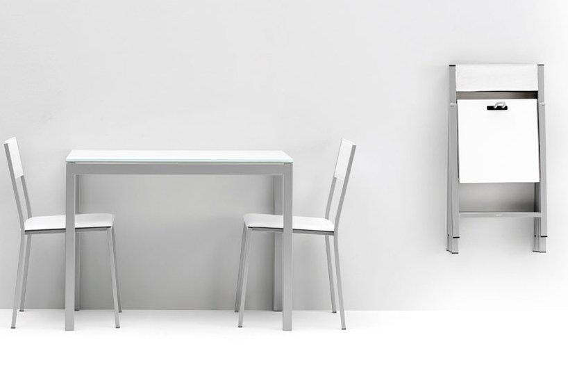 Mesa de cocina Serie 600 - www.muebles.com ®
