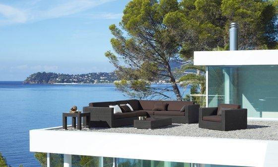 sof belmont de cane line. Black Bedroom Furniture Sets. Home Design Ideas