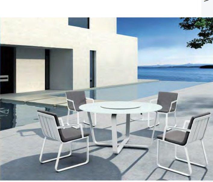 Mesa y sillas vero para terraza - Mesa y sillas terraza ...