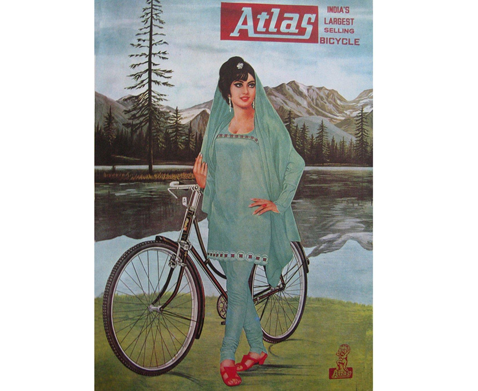 Bicicleta Atlas Www Muebles Com  # Muebles Bicicleta