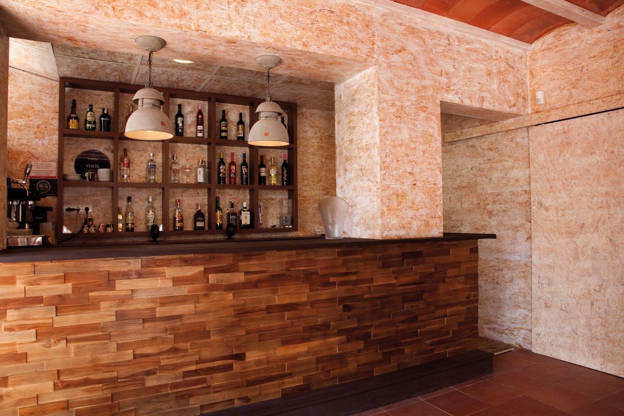Instalaciones - Barras de bar de diseno ...