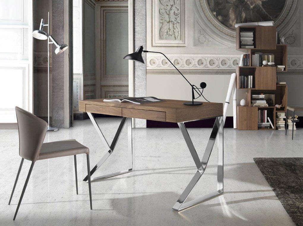 Mesa despacho zero for Mesas de despacho modernas