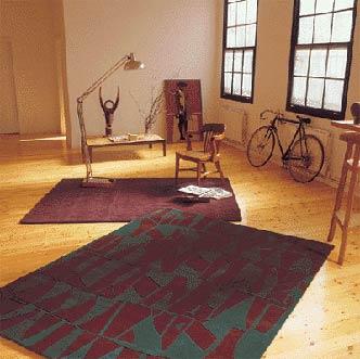 Nani marquina y sus alfombras m gicas - Nani marquina alfombras ...