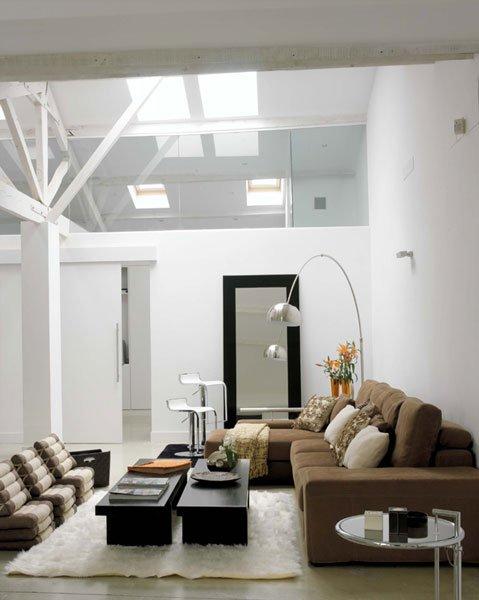 Loft en el centro de madrid - Centro reto madrid recogida muebles ...
