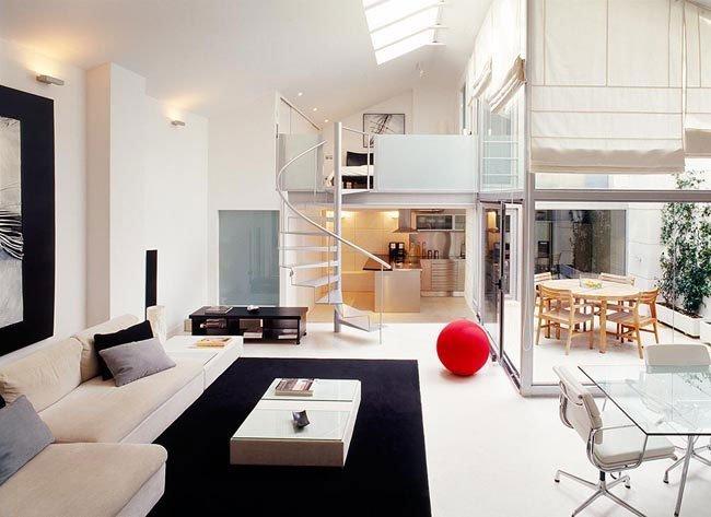 Loft - www.muebles.com ®