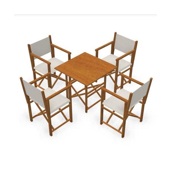 sillas menorquinas