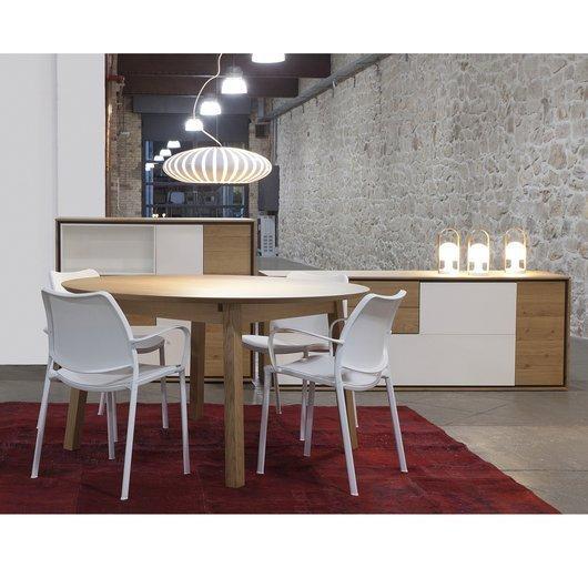 Pilma Muebles : Mesa ondo pilma muebles