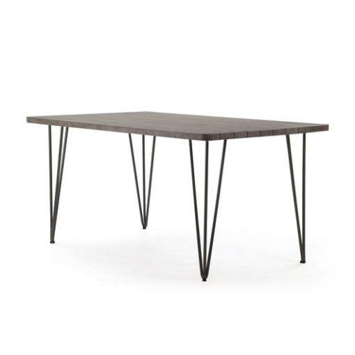 mesa ronda pilma